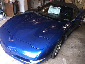 Chevy Corvette for Sale in Bethlehem, PA