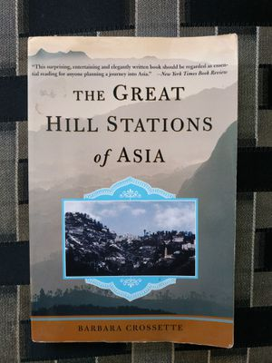 The great hill stations of Asia book for Sale in Largo, FL