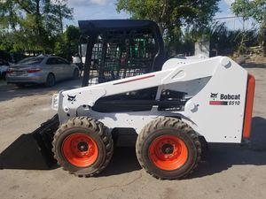 Bobcat s510, 2014 for Sale in Hialeah, FL