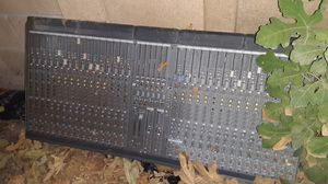 Mixing board as is for Sale in Mesa, AZ