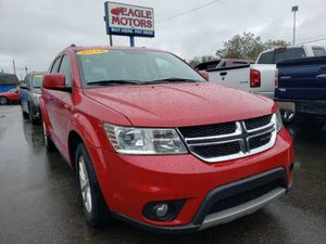 2015 Dodge Journey for Sale in Hamilton, OH