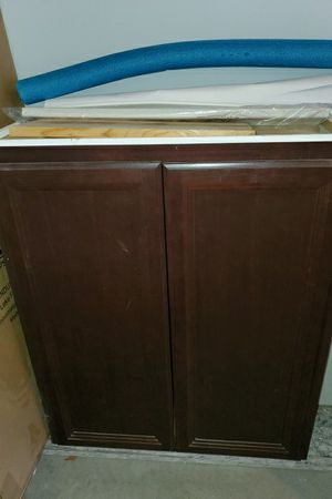 Kitchen cabinet for Sale in Naperville, IL