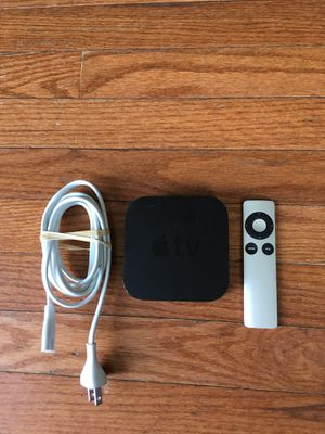 Apple TV 2nd Generation Model A1378 for Sale in Portland, OR