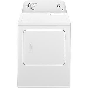 Washers & DryersDryersGas DryersKenmore 70222 Kenmore 70222 6.5 cu. ft. Gas Dryer - White for Sale in Pasadena, CA