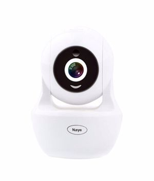 WIRELESS 1080 P SECURITY CAMERA TWO WAY AUDIO AND NIGHT VISION 2 AVAILABLE BRAND NEW for Sale in Hemet, CA