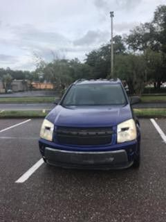 2005 Chevy Equinox for Sale in Ruskin, FL