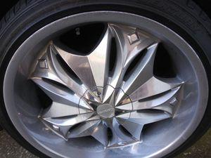 Lexus rims for Sale in Kissimmee, FL