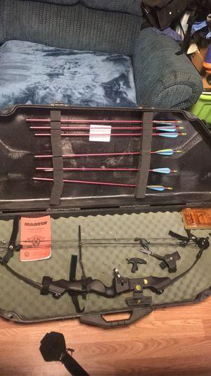 Archery equipment for Sale in Taunton, MA