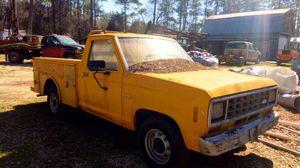 1984 ford ranger v6 for Sale in Stedman, NC