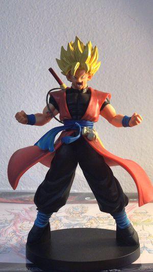 Dragon Ball Xeno Super Saiyan Goku for Sale in Bremerton, WA