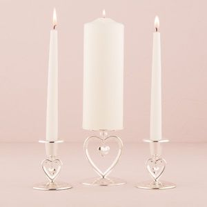 Unity Candle Holder Set for Sale in Oviedo, FL