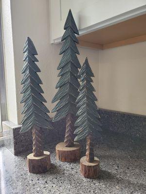 Wood trees for Sale in Edmonds, WA