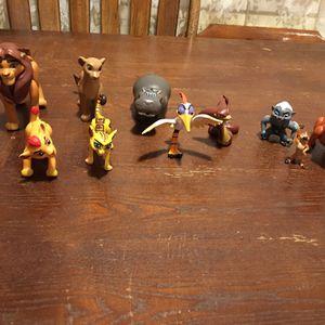 Lion Guard Figures for Sale in Elkridge, MD
