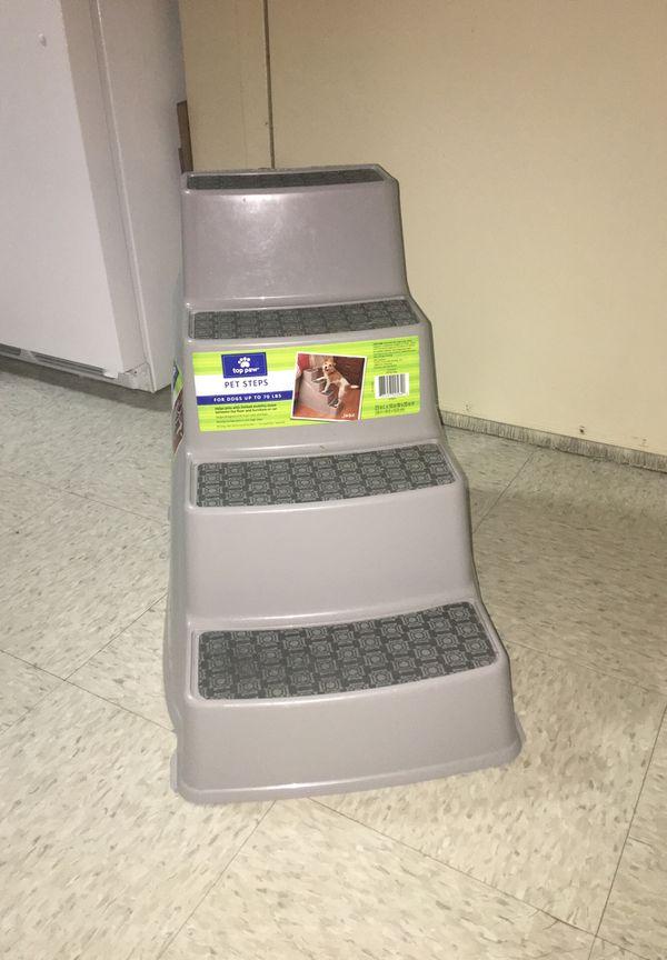 Pet Step