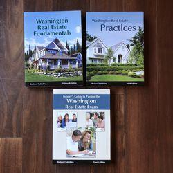 Real Estate Books for Sale in Silverdale,  WA