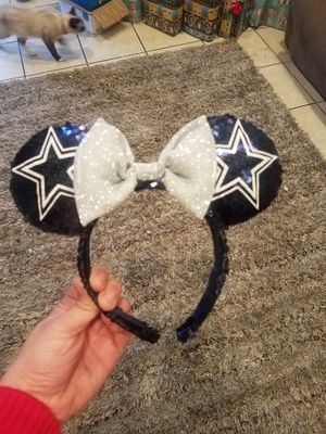 Custom Mickey Ears for Sale in Anaheim, CA