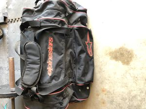 Motorcycle gear bag for Sale in Santa Fe Springs, CA