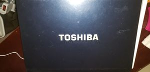 Toshiba laptop parts. Good shape for Sale in Lusby, MD