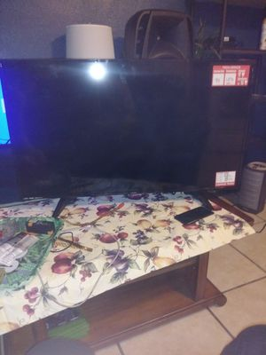 Led 40 inch tv brand new for Sale in Las Vegas, NV