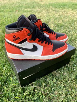 Jordan 1 retro high for Sale in Fontana, CA