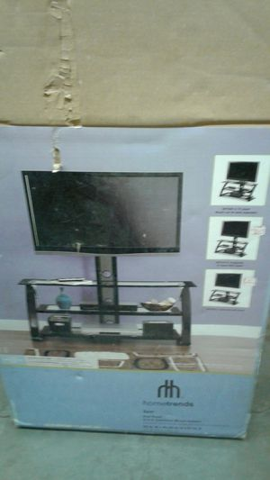 FLAT PANEL 3 IN 1 TELEVISION MOUNT SISTEM. for Sale in Lynnwood, WA
