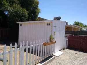 Storage shed for Sale in Mentone, CA