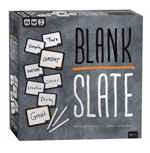 BRAND NEW USAopoly Blank Slate Board Game Sealed for Sale in Pemberton, NJ