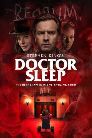 DOCTOR SLEEP BLURAY DIGITAL CODE for Sale in West Covina, CA