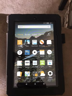 Kindle Fire HD 7 for Sale in Irwin, PA