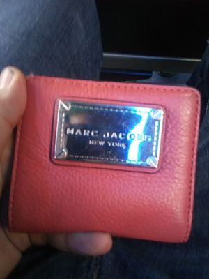 Marc Jacobs wallet for Sale in Renton, WA