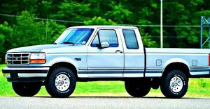 Asking$6OO Ford 1994 F-150 for Sale in San Francisco, CA