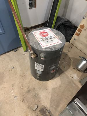 Water heater tank for Sale in Reston, VA