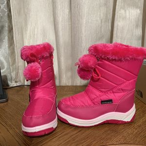 Toddler Snow Boots for Sale in Rialto, CA