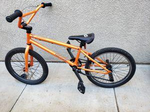 Novus Free Agent BMX bike for Sale in Oakdale, CA
