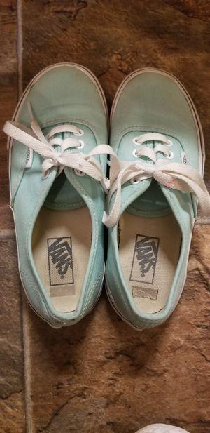 Girls vans for Sale in Greenville, SC