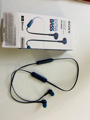 Brand new Sony Wireless Stereo Headset for Sale in Houston, TX
