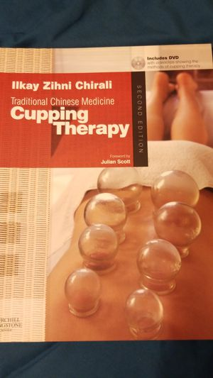 Traditional Chinese Medicine Cupping Therapy for Sale in Whittier, CA