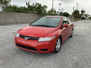 2006 HONDA CIVIC AUTOMATIC TRANSMISSION for Sale in West Palm Beach, FL
