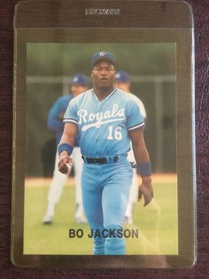 BO JACKSON for Sale in Chino Hills, CA