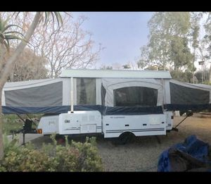 Like new 2007 Fleetwood camper for Sale in Poway, CA