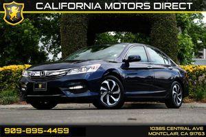 2016 Honda Accord Sedan for Sale in Montclair, CA