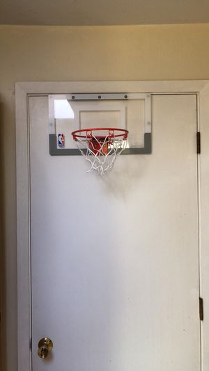 Spalding NBA Basketball Hoop for Sale in Kent, WA