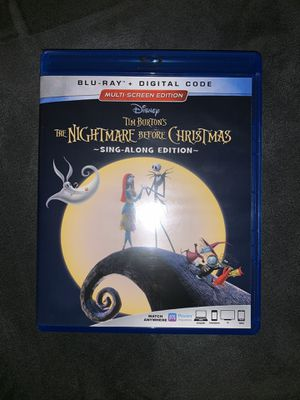 The nightmare before Christmas for Sale in Tigard, OR
