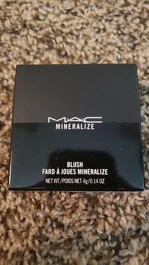 Mac mineralize blush for Sale in Henderson, NV