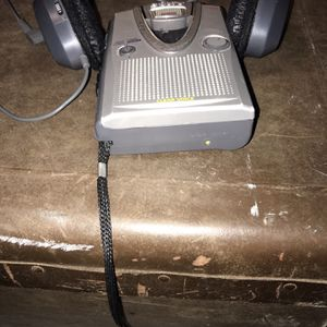 Cassette recorderVintage Walkman Sony radio for Sale in Lancaster, OH
