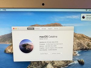 "2014 MacBook Air 13"" for Sale in Tamarac, FL"