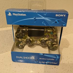 PS4 Dual Shock 4 Controller for Sale in Seattle, WA