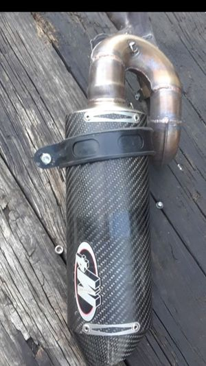 Cbr1000 M4 exhaust 08-11 for Sale in Orlando, FL