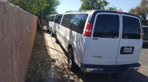 chevy express for Sale in Phoenix, AZ