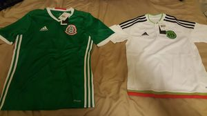 MEXICO JERSEYS NIÑOS for Sale in Vernon, CA